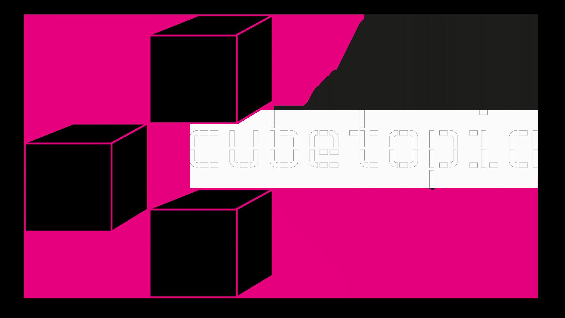 Cubetopia